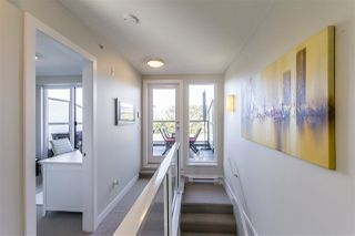 "Photo 17: 2318 WINDSOR Street in Vancouver: Mount Pleasant VE Townhouse for sale in ""7&W"" (Vancouver East)  : MLS®# R2235412"