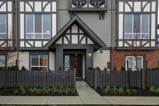 "Photo 2: 111 10388 NO. 2 Road in Richmond: Woodwards Townhouse for sale in ""Kingsley Estates By Polygon"" : MLS®# R2235669"