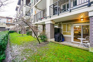 "Photo 15: 110 9655 KING GEORGE Boulevard in Surrey: Whalley Condo for sale in ""Gruv"" (North Surrey)  : MLS®# R2236056"