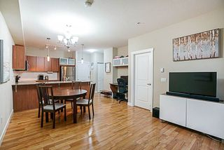 """Photo 10: 110 9655 KING GEORGE Boulevard in Surrey: Whalley Condo for sale in """"Gruv"""" (North Surrey)  : MLS®# R2236056"""