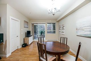 """Photo 8: 110 9655 KING GEORGE Boulevard in Surrey: Whalley Condo for sale in """"Gruv"""" (North Surrey)  : MLS®# R2236056"""
