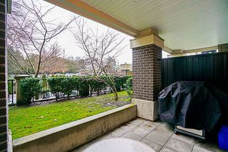 "Photo 18: 110 9655 KING GEORGE Boulevard in Surrey: Whalley Condo for sale in ""Gruv"" (North Surrey)  : MLS®# R2236056"