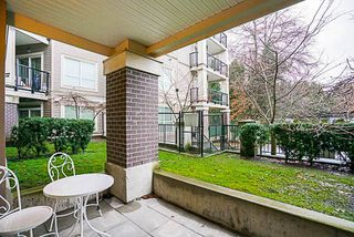 """Photo 17: 110 9655 KING GEORGE Boulevard in Surrey: Whalley Condo for sale in """"Gruv"""" (North Surrey)  : MLS®# R2236056"""