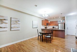 "Photo 11: 110 9655 KING GEORGE Boulevard in Surrey: Whalley Condo for sale in ""Gruv"" (North Surrey)  : MLS®# R2236056"