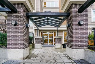 "Photo 2: 110 9655 KING GEORGE Boulevard in Surrey: Whalley Condo for sale in ""Gruv"" (North Surrey)  : MLS®# R2236056"