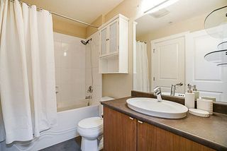 """Photo 14: 110 9655 KING GEORGE Boulevard in Surrey: Whalley Condo for sale in """"Gruv"""" (North Surrey)  : MLS®# R2236056"""