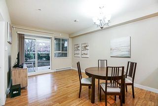 """Photo 9: 110 9655 KING GEORGE Boulevard in Surrey: Whalley Condo for sale in """"Gruv"""" (North Surrey)  : MLS®# R2236056"""