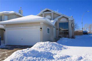 Main Photo: 261 BRIDLECREEK Park SW in Calgary: Bridlewood House for sale : MLS®# C4165097