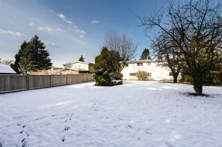 Photo 20: 7550 DORCHESTER Drive in Burnaby: Government Road House for sale (Burnaby North)  : MLS®# R2242148