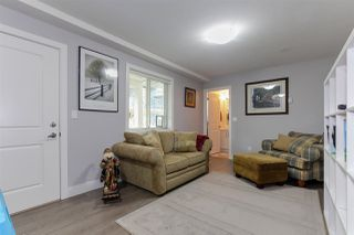 "Photo 16: 27 19913 70 Avenue in Langley: Willoughby Heights Townhouse for sale in ""THE BROOKS"" : MLS®# R2245087"