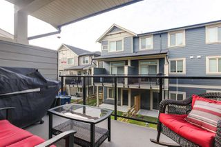"Photo 18: 27 19913 70 Avenue in Langley: Willoughby Heights Townhouse for sale in ""THE BROOKS"" : MLS®# R2245087"