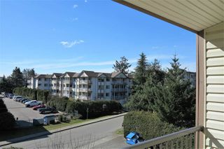 "Photo 4: 342 2821 TIMS Street in Abbotsford: Abbotsford West Condo for sale in ""Parkview Estates"" : MLS®# R2249682"
