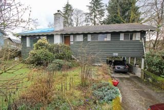 Photo 1: 922 SEACREST Court in Port Moody: College Park PM House for sale : MLS®# R2252739