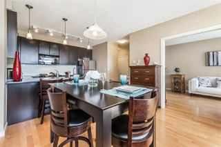 "Photo 4: 608 7138 COLLIER Street in Burnaby: Highgate Condo for sale in ""Standford House"" (Burnaby South)  : MLS®# R2252953"