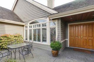 Photo 2: 216 6505 3 Avenue in Delta: Boundary Beach House 1/2 Duplex for sale (Tsawwassen)  : MLS®# R2254268
