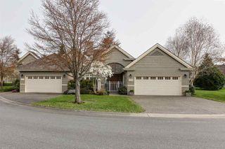 Photo 1: 216 6505 3 Avenue in Delta: Boundary Beach House 1/2 Duplex for sale (Tsawwassen)  : MLS®# R2254268