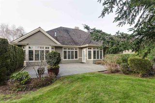 Photo 17: 216 6505 3 Avenue in Delta: Boundary Beach House 1/2 Duplex for sale (Tsawwassen)  : MLS®# R2254268