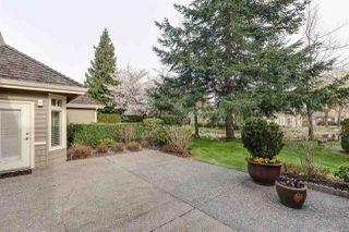 Photo 20: 216 6505 3 Avenue in Delta: Boundary Beach House 1/2 Duplex for sale (Tsawwassen)  : MLS®# R2254268