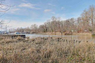 "Photo 19: 318 4955 RIVER Road in Delta: Neilsen Grove Condo for sale in ""SHOREWALK"" (Ladner)  : MLS®# R2254996"