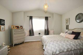 "Photo 12: 19 23281 KANAKA Way in Maple Ridge: Cottonwood MR Townhouse for sale in ""WOODRIDGE"" : MLS®# R2256449"