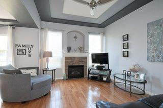 "Photo 4: 19 23281 KANAKA Way in Maple Ridge: Cottonwood MR Townhouse for sale in ""WOODRIDGE"" : MLS®# R2256449"