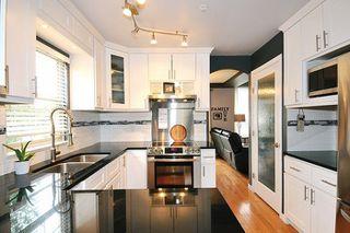 "Photo 7: 19 23281 KANAKA Way in Maple Ridge: Cottonwood MR Townhouse for sale in ""WOODRIDGE"" : MLS®# R2256449"