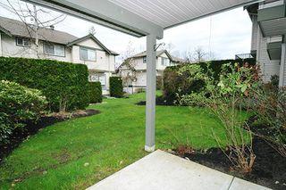 "Photo 2: 19 23281 KANAKA Way in Maple Ridge: Cottonwood MR Townhouse for sale in ""WOODRIDGE"" : MLS®# R2256449"