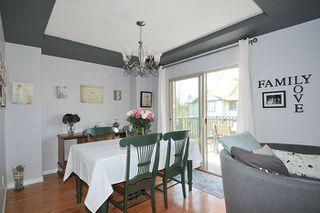 "Photo 6: 19 23281 KANAKA Way in Maple Ridge: Cottonwood MR Townhouse for sale in ""WOODRIDGE"" : MLS®# R2256449"