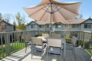 "Photo 3: 19 23281 KANAKA Way in Maple Ridge: Cottonwood MR Townhouse for sale in ""WOODRIDGE"" : MLS®# R2256449"