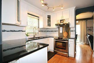"Photo 8: 19 23281 KANAKA Way in Maple Ridge: Cottonwood MR Townhouse for sale in ""WOODRIDGE"" : MLS®# R2256449"