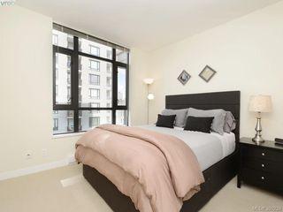 Photo 12: 701 788 Humboldt St in VICTORIA: Vi Downtown Condo Apartment for sale (Victoria)  : MLS®# 784381