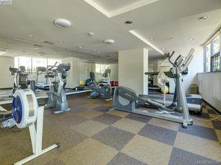 Photo 18: 701 788 Humboldt St in VICTORIA: Vi Downtown Condo Apartment for sale (Victoria)  : MLS®# 784381