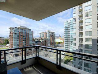 Photo 15: 701 788 Humboldt St in VICTORIA: Vi Downtown Condo Apartment for sale (Victoria)  : MLS®# 784381