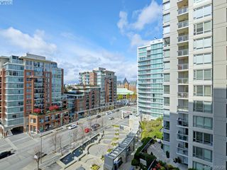 Photo 16: 701 788 Humboldt Street in VICTORIA: Vi Downtown Condo Apartment for sale (Victoria)  : MLS®# 390239