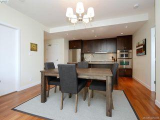 Photo 6: 701 788 Humboldt St in VICTORIA: Vi Downtown Condo Apartment for sale (Victoria)  : MLS®# 784381