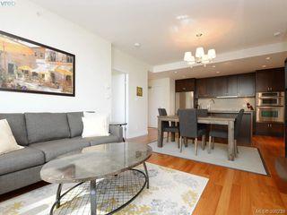 Photo 4: 701 788 Humboldt St in VICTORIA: Vi Downtown Condo Apartment for sale (Victoria)  : MLS®# 784381