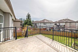 Photo 10: 32606 EGGLESTONE Avenue in Mission: Mission BC House for sale : MLS®# R2262339