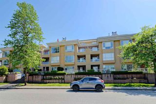 "Photo 20: 308 2340 HAWTHORNE Avenue in Port Coquitlam: Central Pt Coquitlam Condo for sale in ""Barrington Place"" : MLS®# R2268764"