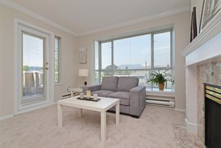 "Photo 4: 308 2340 HAWTHORNE Avenue in Port Coquitlam: Central Pt Coquitlam Condo for sale in ""Barrington Place"" : MLS®# R2268764"