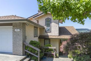 "Photo 23: 28 1238 EASTERN Drive in Port Coquitlam: Citadel PQ Townhouse for sale in ""PARKVIEW RIDGE"" : MLS®# R2271710"