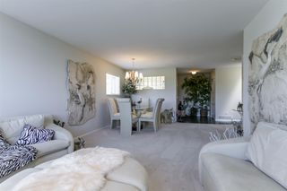 "Photo 3: 28 1238 EASTERN Drive in Port Coquitlam: Citadel PQ Townhouse for sale in ""PARKVIEW RIDGE"" : MLS®# R2271710"