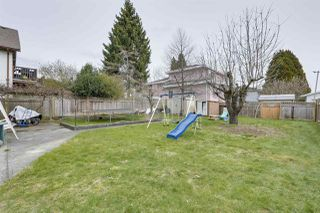 Photo 19: 7532 NELSON Avenue in Burnaby: Metrotown House for sale (Burnaby South)  : MLS®# R2272864