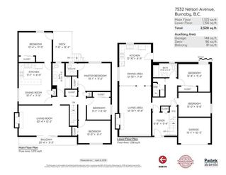 Photo 20: 7532 NELSON Avenue in Burnaby: Metrotown House for sale (Burnaby South)  : MLS®# R2272864