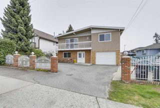 Photo 1: 7532 NELSON Avenue in Burnaby: Metrotown House for sale (Burnaby South)  : MLS®# R2272864
