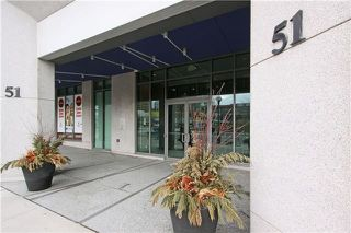 Photo 12: 1106 51 Lower Simcoe Street in Toronto: Waterfront Communities C1 Condo for lease (Toronto C01)  : MLS®# C4145172
