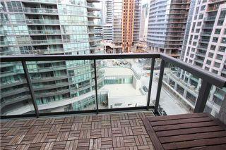 Photo 6: 1106 51 Lower Simcoe Street in Toronto: Waterfront Communities C1 Condo for lease (Toronto C01)  : MLS®# C4145172