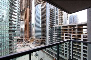 Photo 7: 1106 51 Lower Simcoe Street in Toronto: Waterfront Communities C1 Condo for lease (Toronto C01)  : MLS®# C4145172