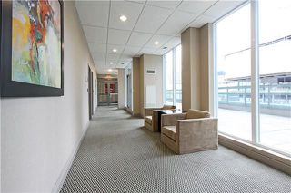 Photo 11: 1106 51 Lower Simcoe Street in Toronto: Waterfront Communities C1 Condo for lease (Toronto C01)  : MLS®# C4145172