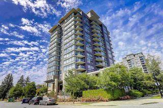 Main Photo: 807 6333 KATSURA Street in Richmond: McLennan North Condo for sale : MLS®# R2282134