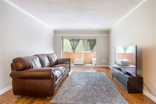"Photo 7: 219 3411 SPRINGFIELD Drive in Richmond: Steveston North Condo for sale in ""BAYSIDE COURT"" : MLS®# R2287173"